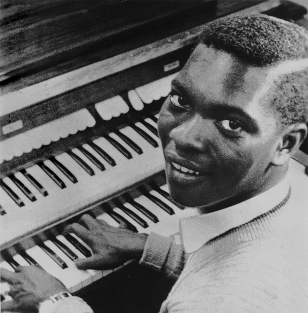 Booker T. (Booker T. Jones) (November 12, 1944) American keyboardist (Booker T. & Mg's).