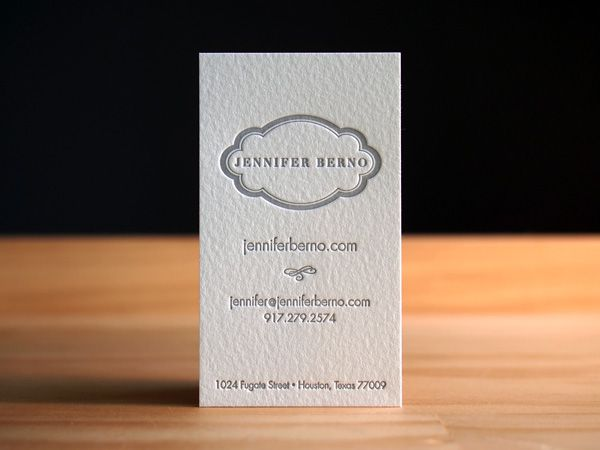 11 best business cards images on pinterest business card design we print custom letterpress wedding invitations business cards and stationery by hand using antique printing presses and cotton american made paper reheart Gallery