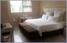 Boutique Hotel « Midrand Conference Centre