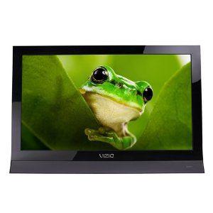 VIZIO E191VA 19-Inch 60Hz LED LCD Class Edge Lit Razor HDTV (Black)  Order at http://www.amazon.com/dp/B007QWK672/?tag=cl2d-20