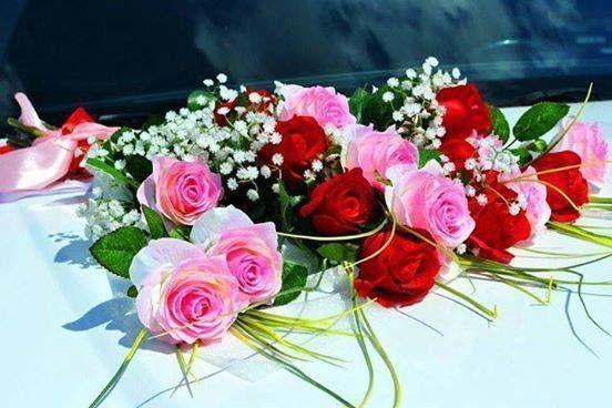 Gyönyörű rózsák....