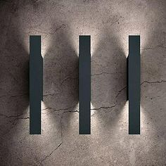 Incredible Wall Lamps to bright your home decor www.delightfull.eu #delightfull #walllamps; #uniquelamps