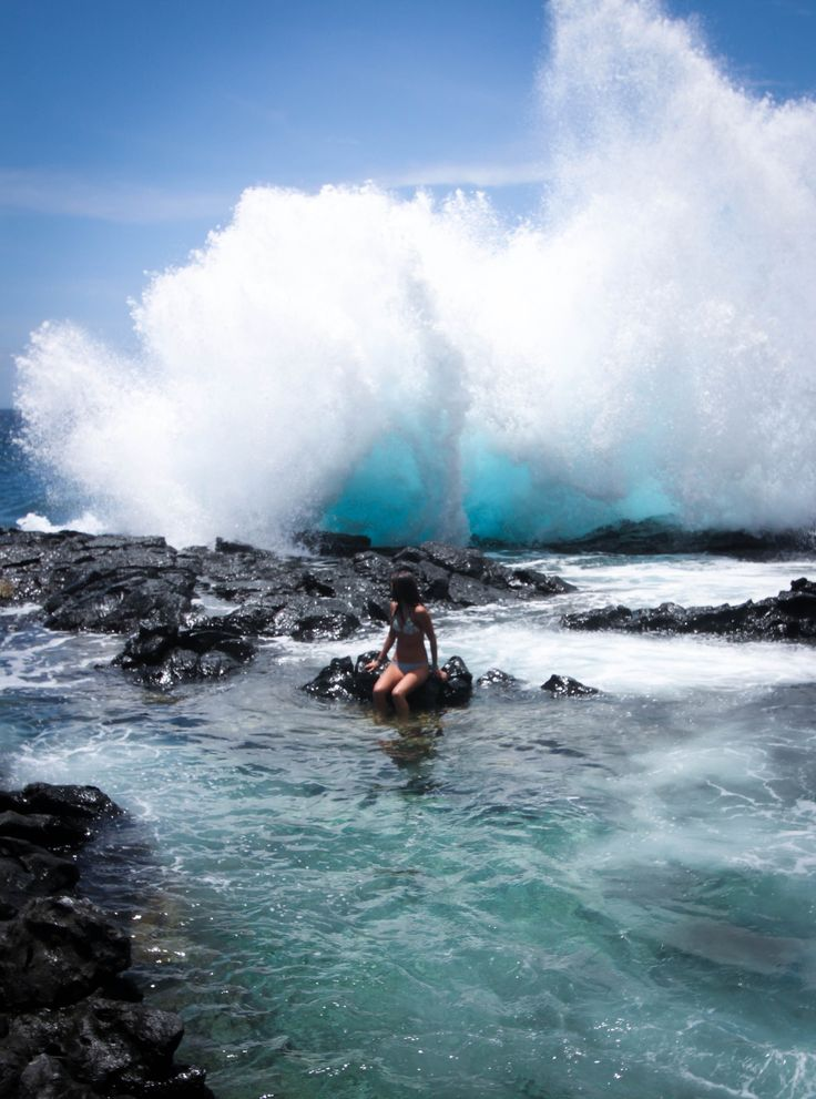 75 best living in hawaii images on pinterest paisajes for Hawaii tides for fishing