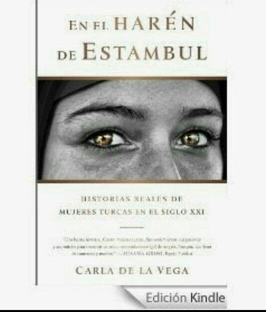 En el Harén de Estambul - Historias reales de mujeres turcas en el siglo XXI