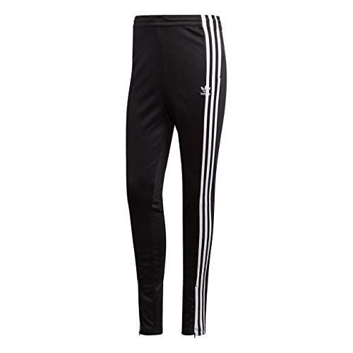 Adidas Originals Damen Jogginghosen Track Pant Schwarz 32 Pants Black Pants Track Pants