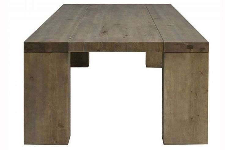 1000 id es sur le th me table console extensible sur pinterest table basse - Table console extensible en bois massif ...