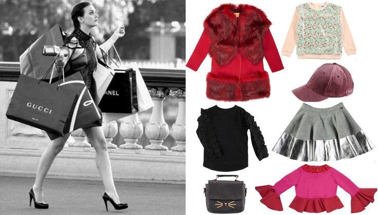 Alegre Media's Weekly Trends GIRLS 'FASHION WEEK READY' Brands include: molo, Isossy Children and Loud Apparel. www.alegremedia.co.uk www.molo.com  www.isossychildren.com  http://loud-apparel.com/  #alegremedia