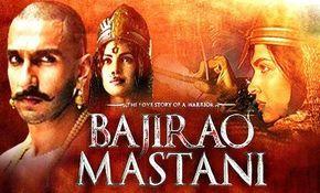 Bajirao Mastani Full HD Movie Free Download