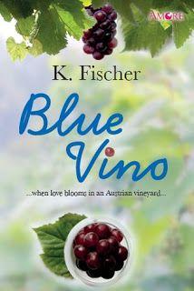 Resensi Buku: Blue Vino