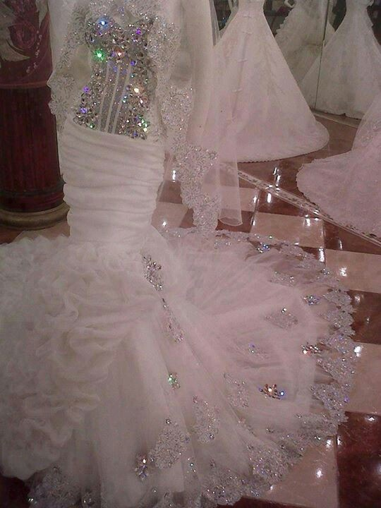 Gypsy Wedding Anyone Bling Dressbling Dresseswedding