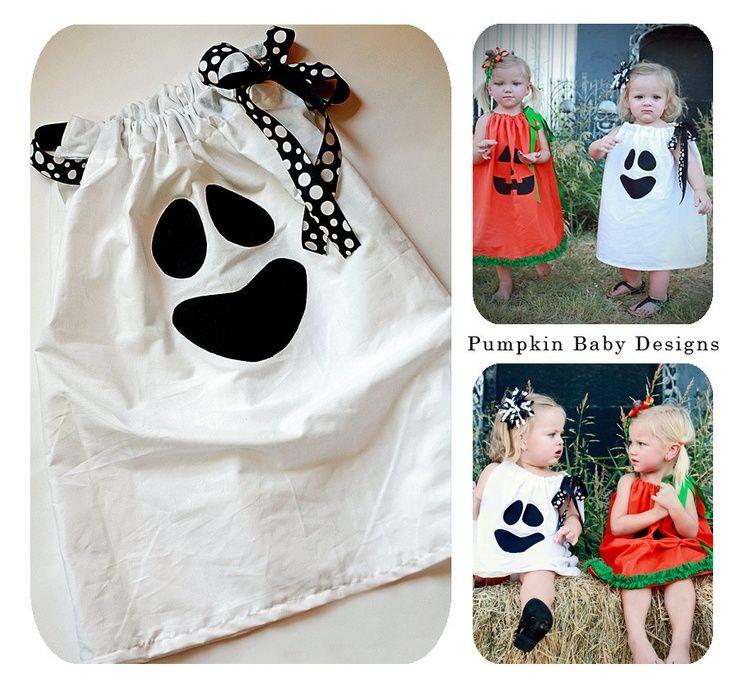 halloween+pillowcase+dress | Halloween pillowcase dresses