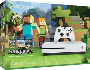 All Xbox One S 500GB Bundles + Additional Game $299 Delivered @ Microsoft Store (Starts 23/3)