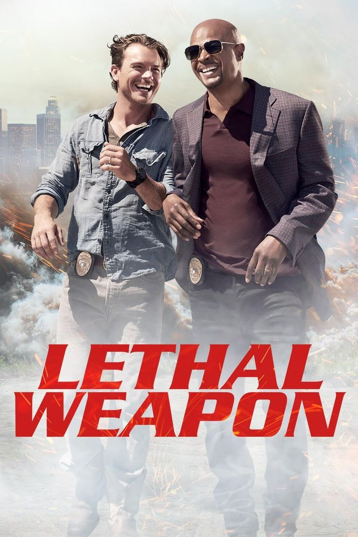 Tv Shows Like Lethal Weapon