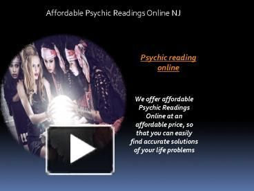 Best Tarot Card Readings | Psychic Reading Online