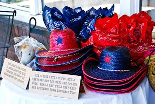 Pretend Party Planner: Moving to Texas Party