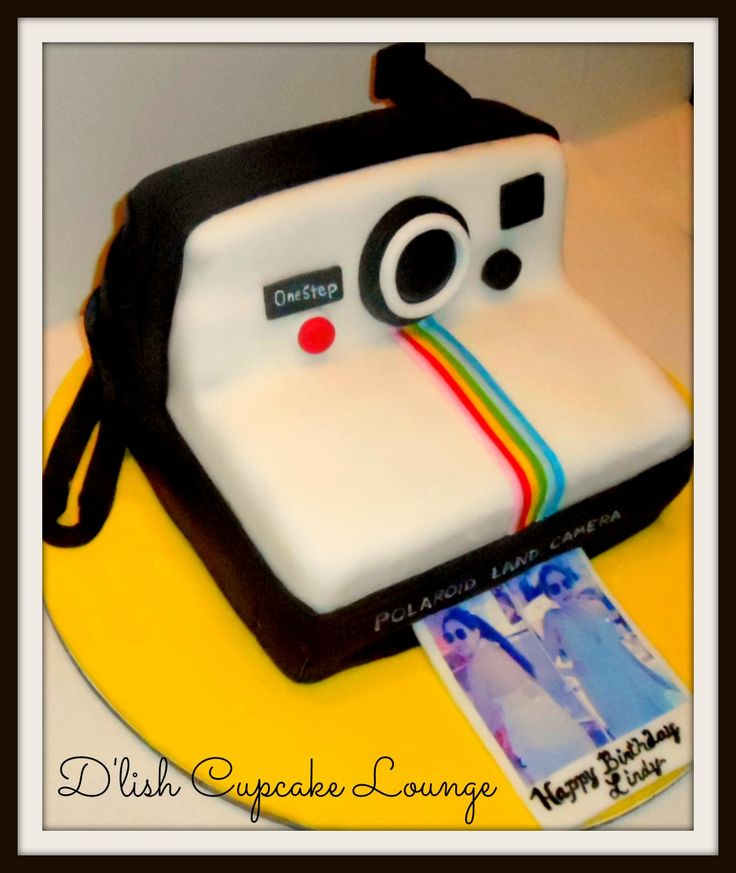 39 best polaroid party images on pinterest polaroid for Altruy decoration sa