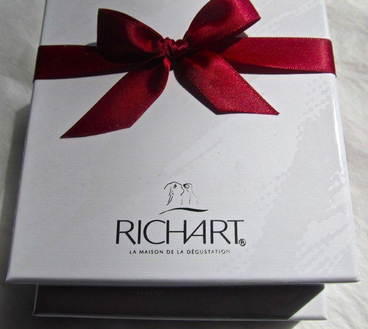 Most Expensive Chocolate Richart Luxury & Gourmet Chocolates