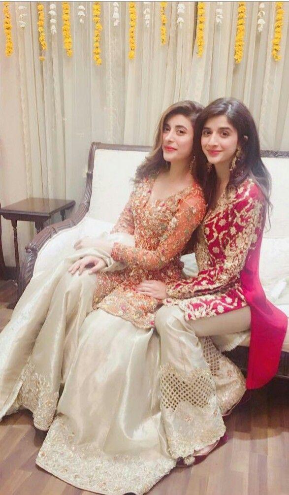 Urwas wedding 2016