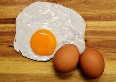 Co se stane s lidským tělem při konzumaci dvou vajec každý den?