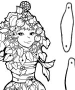 "This site is devoted to Shakespeare's play ""A Midsummer Night's Dream"" and has great #printable coloring pages that are awesome, even if you don't care about the #Shakespeare angle."