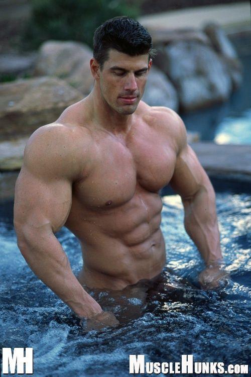 atlas flexing muscle Zeb