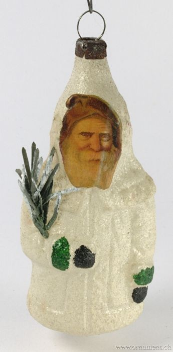 Christmas Baubles Germany : Best images about vintage santa claus ornaments on