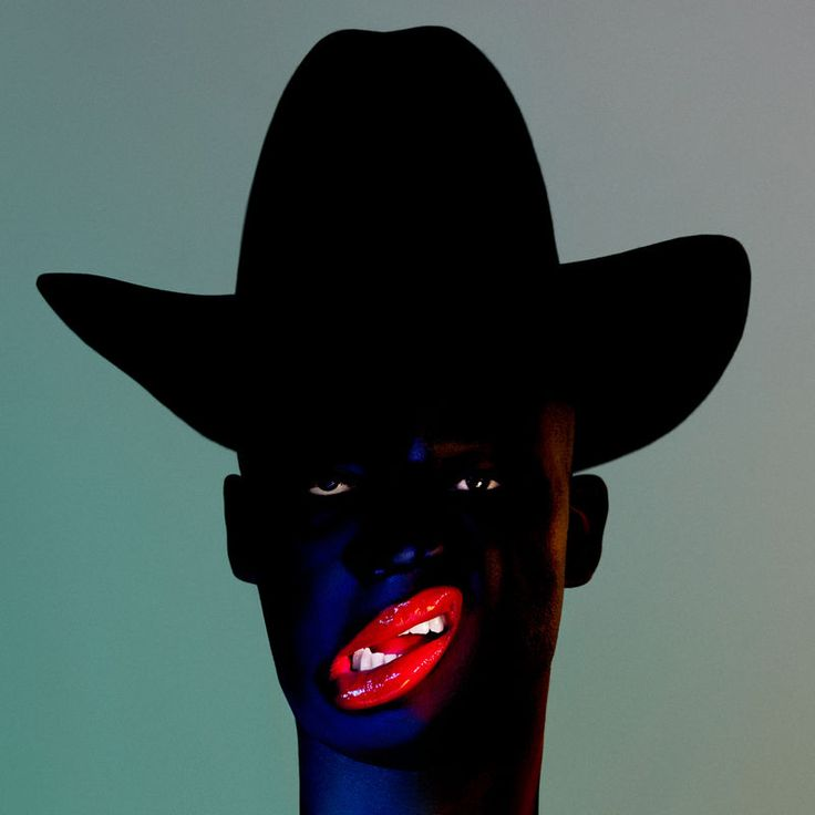 Toy by Young Fathers - Cocoa Sugar