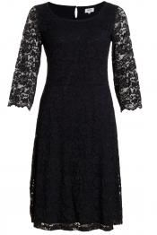 Stijlvolle kanten jurk | Anna