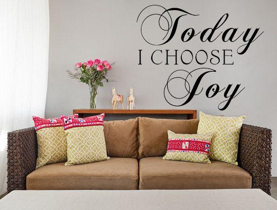 Best Scripture Wall Decals Images On Pinterest Scriptures - Custom vinyl decal quotes