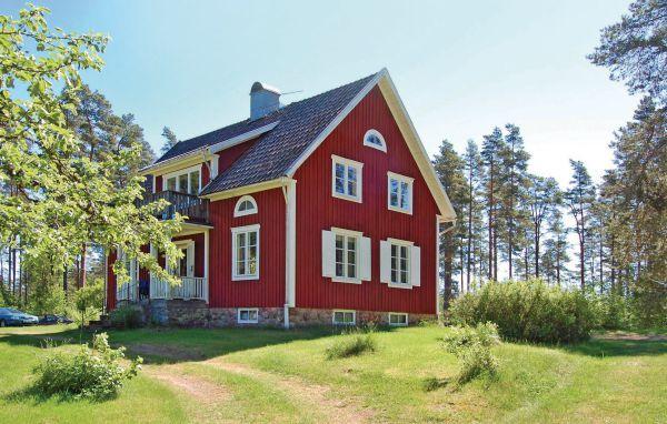 Sommerhus i Älgarås - Sommerhus i Sverige - Älgarås.