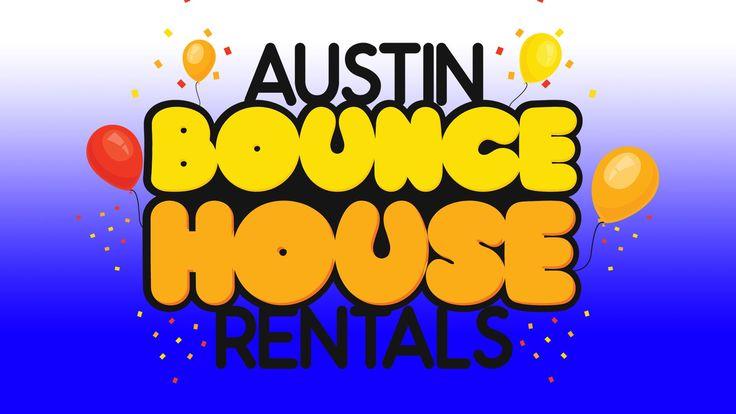 Austin Bounce House Rentals - Alquileres para Fiestas Infantiles en Aust...