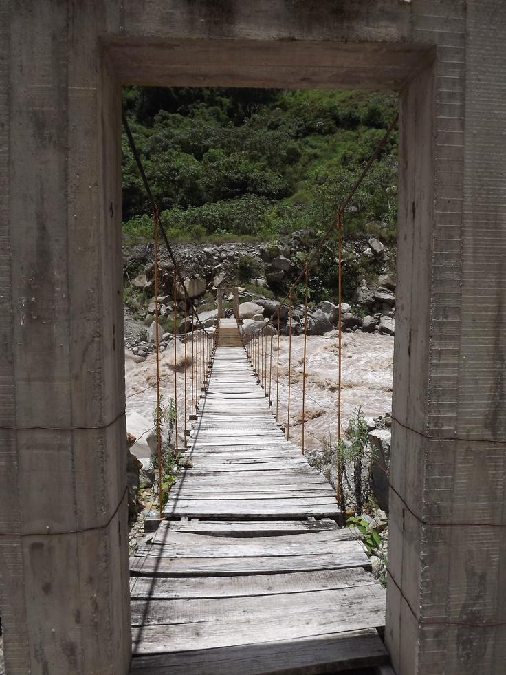 Inca Trail - Sacred Valley - Peru