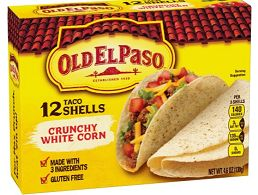 New Nicer Value General Mills Coupons: $.50/1 Suddenly Salad, $.50/1 Old El Paso Taco Shells ($1 at Kroger)and More