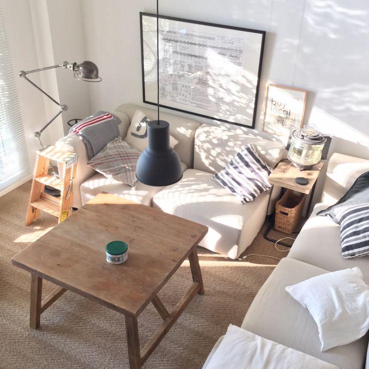 IKEAの絶対にチェックしたい家具15選 | RoomClip mag | 暮らしと ...