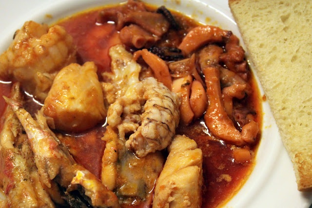 In September Fano hosts the International Festival of Brodetto and fish soups