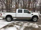 2008 Ford F-350 king ranch 2008 ford f-350 king ranch 4x4 super duty.