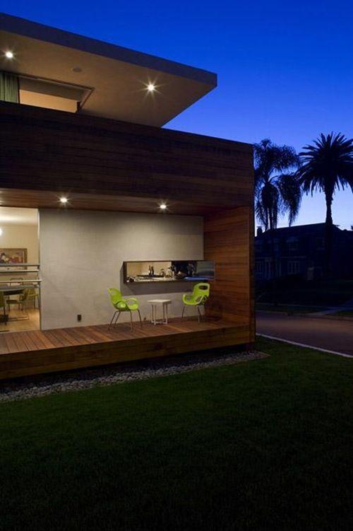 Las 25 mejores ideas sobre casas californianas en for Fotos de fachadas de casas estilo californiano