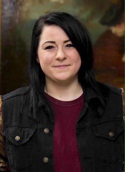Lucy Spraggan <3