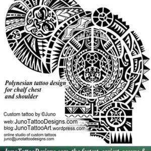 Polynesian tattoo shoulder, juno tattoo designs, Dwanye Johnson tattoo, The rock tattoo