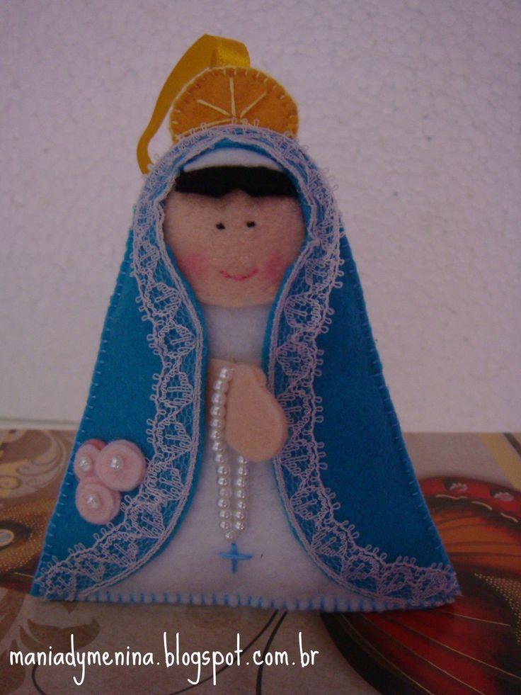 Maniadymenina: Nossa Senhora das Graças