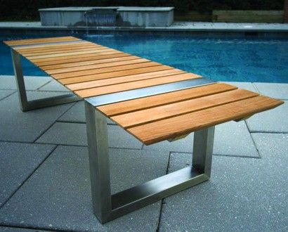 9 Best Teak Tables Images On Pinterest Hairstyle Ideas