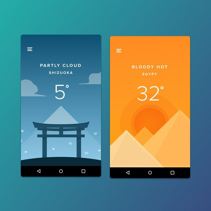 Ui Design Ideas find this pin and more on ios design patterns The 9 Graphic Design Trends You Need To Be Aware Of In 2016