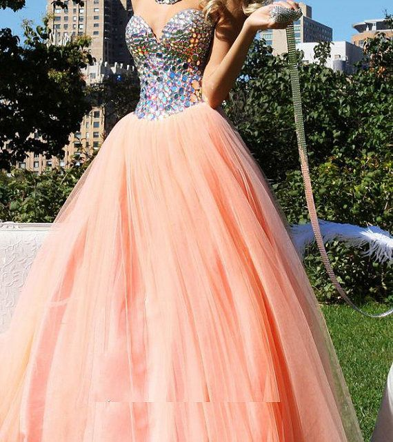 28 Best Quince Gowns I Like Images On Pinterest