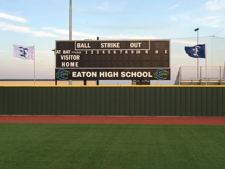 New custom Stadium Flags for Eaton High School, TX! Get a free mock up at allamericanflagsandbanners.com #stadium #football #fridaynightlights #kickoff #baseball #baseballfield