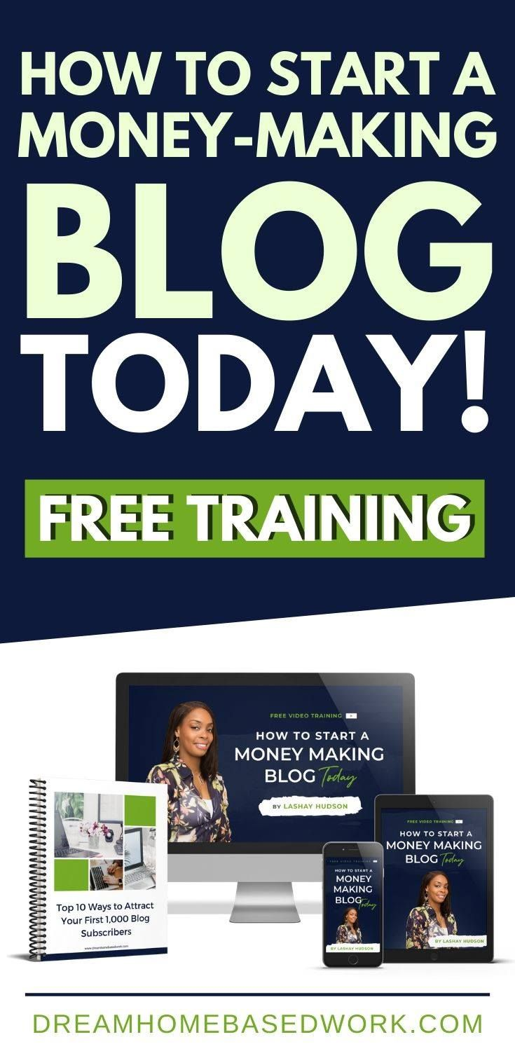 start making money today for free