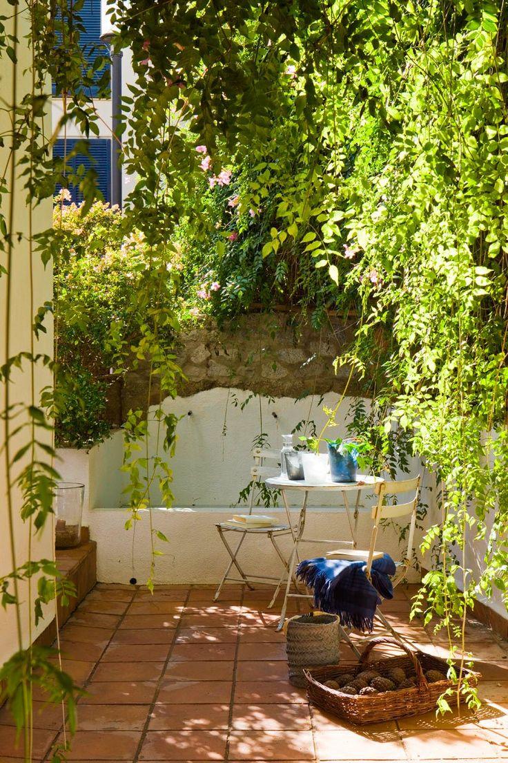 Poco espacio y mucho ingenio · ElMueble.com · Casas
