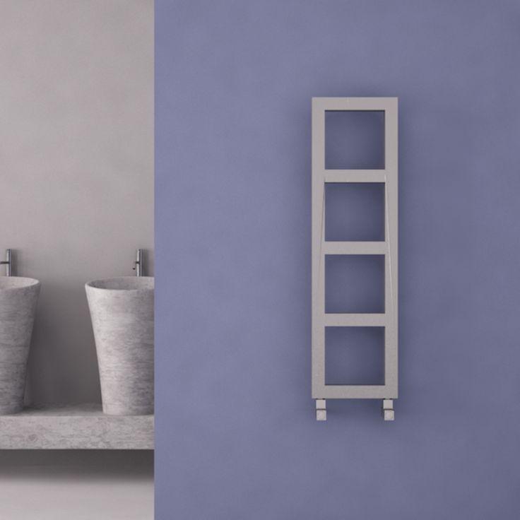 Die besten 25+ Handtuchhalter heizung Ideen auf Pinterest - badezimmer heizung elektrisch