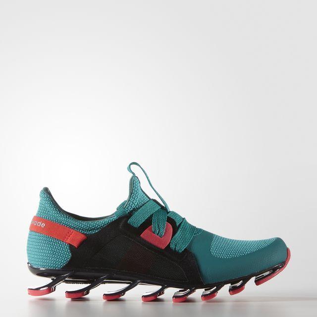 adidas - Tenis springblade nanaya | ADIDAS | Pinterest | Corriendo, Tenis y  Deporte