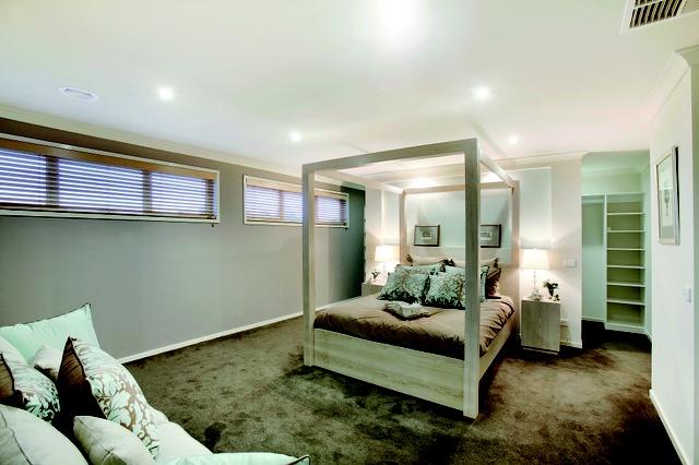Mackkcon Homes - Design 1 Bedroom