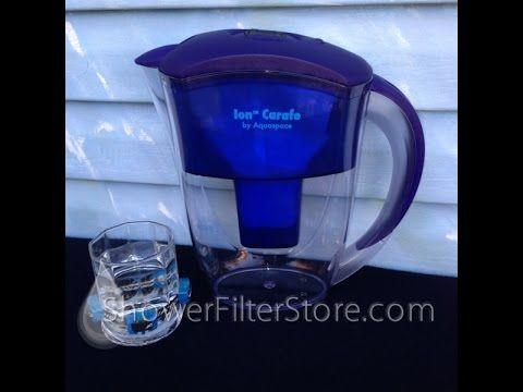 #ALKALINE #WATERFILTER #PITCHER - ALKALINE WATER FILTER JUG
